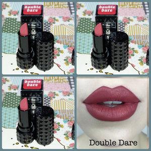 3/$30 Double Dare Kat Von D Studded Lipstick 3pc